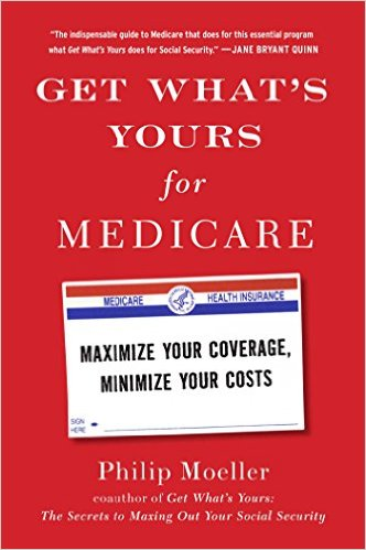 Get What's Yours For Medicare book